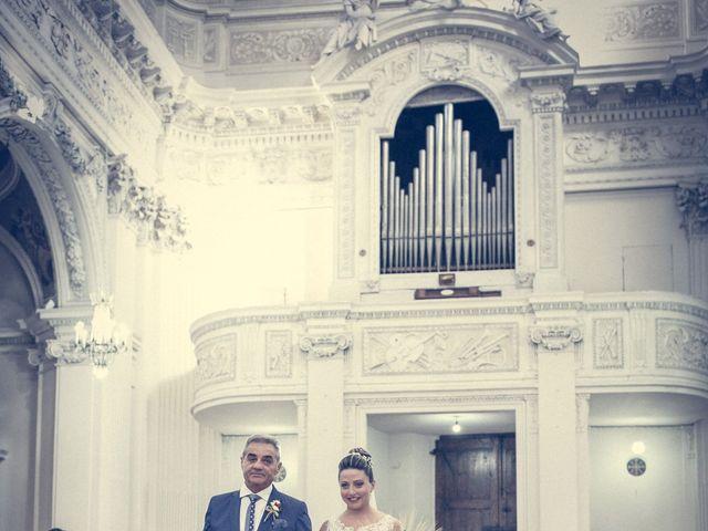 Il matrimonio di Antonio e Giorgia a Offida, Ascoli Piceno 25