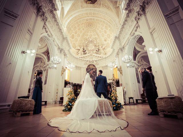 Il matrimonio di Antonio e Giorgia a Offida, Ascoli Piceno 26