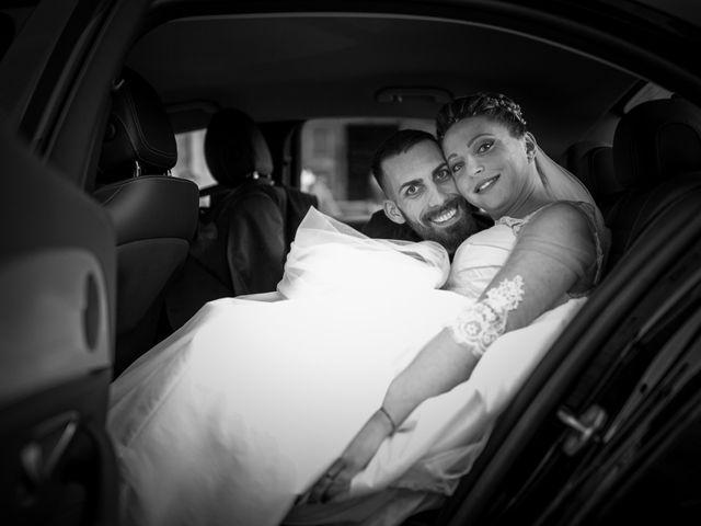 Il matrimonio di Antonio e Giorgia a Offida, Ascoli Piceno 28