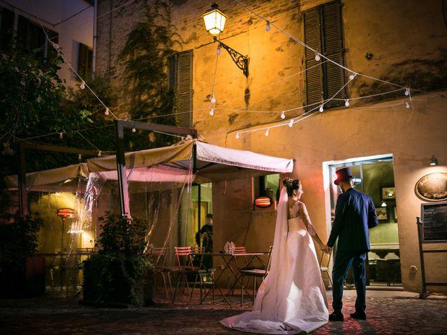 Il matrimonio di Antonio e Giorgia a Offida, Ascoli Piceno 33