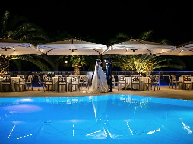 Il matrimonio di Antonio e Giorgia a Offida, Ascoli Piceno 36