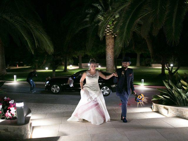 Il matrimonio di Antonio e Giorgia a Offida, Ascoli Piceno 37