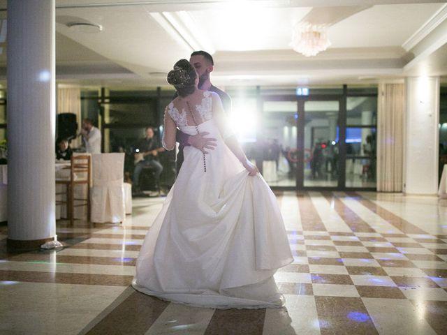 Il matrimonio di Antonio e Giorgia a Offida, Ascoli Piceno 41