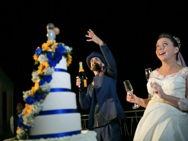 Il matrimonio di Antonio e Giorgia a Offida, Ascoli Piceno 44