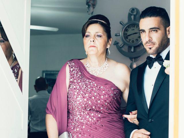 Il matrimonio di Mario e Maria  a Scafati, Salerno 4