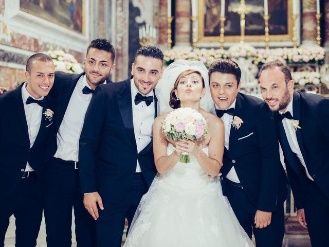 Il matrimonio di Mario e Maria  a Scafati, Salerno 9