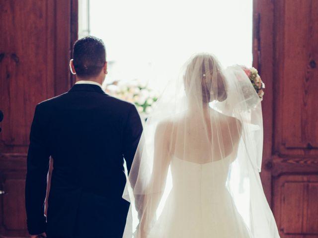 Il matrimonio di Mario e Maria  a Scafati, Salerno 10