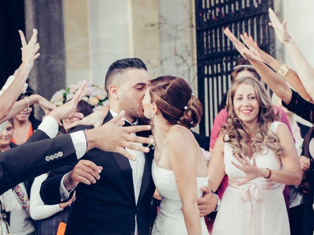 Il matrimonio di Mario e Maria  a Scafati, Salerno 11