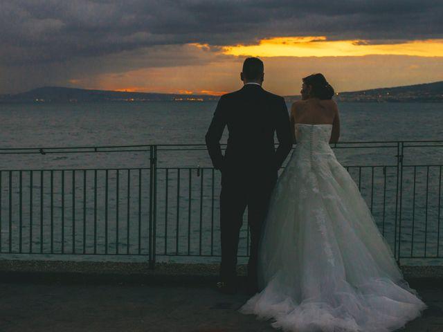 Il matrimonio di Mario e Maria  a Scafati, Salerno 14