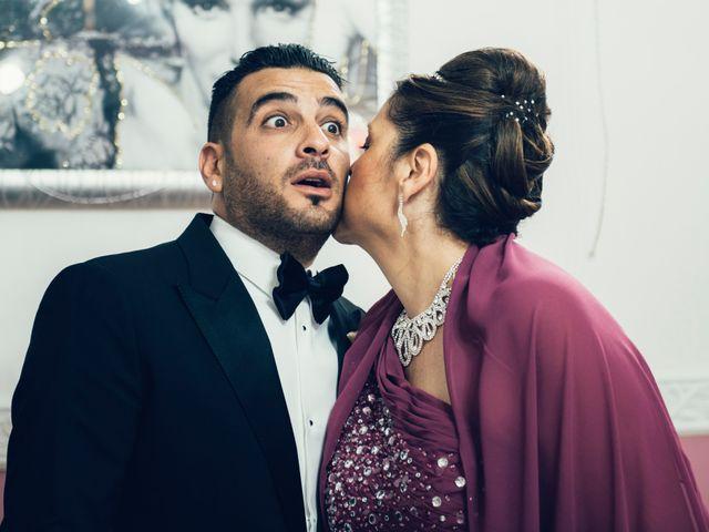 Il matrimonio di Mario e Maria  a Scafati, Salerno 1