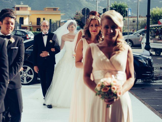 Il matrimonio di Mario e Maria  a Scafati, Salerno 30