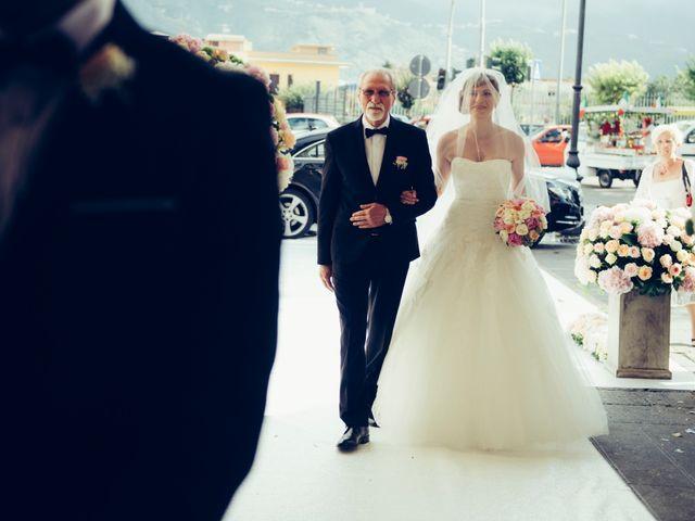 Il matrimonio di Mario e Maria  a Scafati, Salerno 31