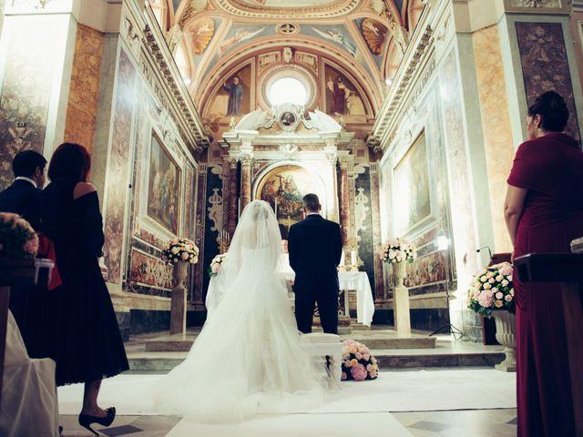 Il matrimonio di Mario e Maria  a Scafati, Salerno 32