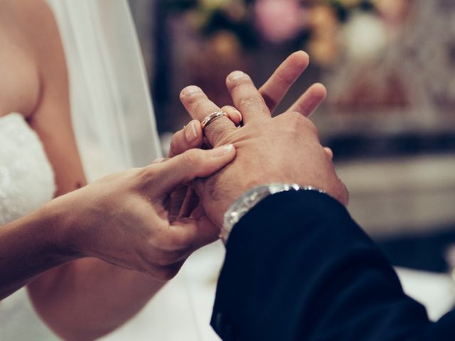 Il matrimonio di Mario e Maria  a Scafati, Salerno 34