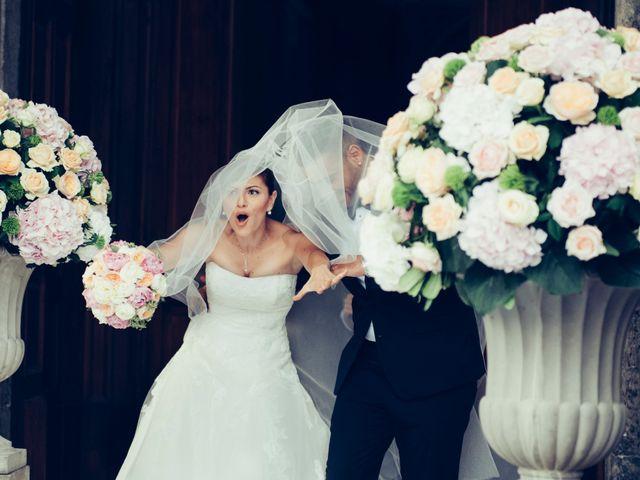 Il matrimonio di Mario e Maria  a Scafati, Salerno 35