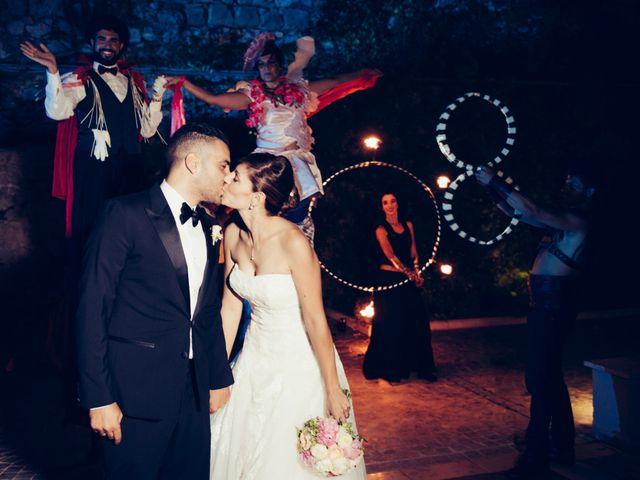 Il matrimonio di Mario e Maria  a Scafati, Salerno 40