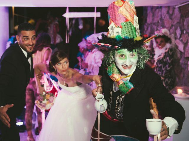 Il matrimonio di Mario e Maria  a Scafati, Salerno 41