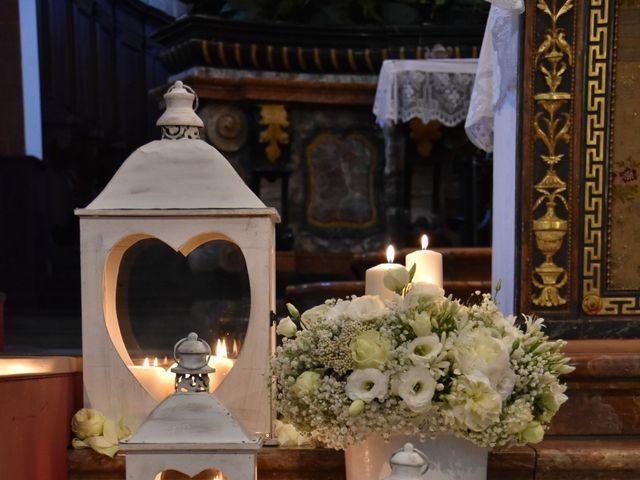 Il matrimonio di Matteo e Isabella a Fiorenzuola d'Arda, Piacenza 4