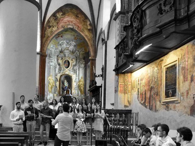 Il matrimonio di Matteo e Isabella a Fiorenzuola d'Arda, Piacenza 8