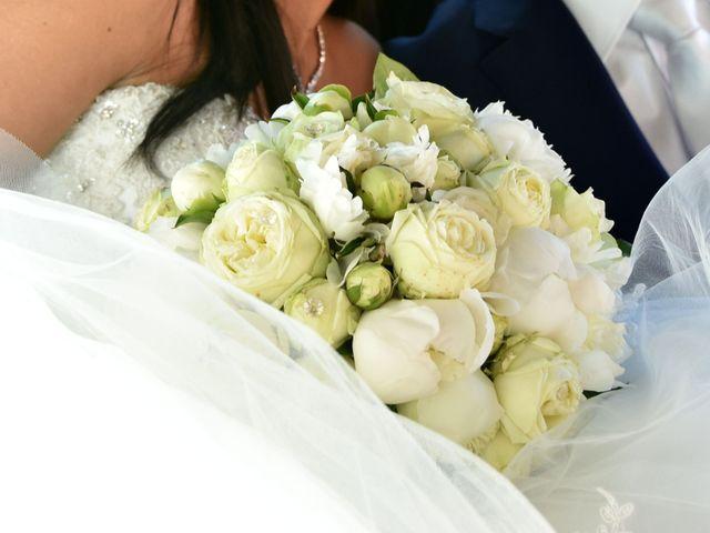 Il matrimonio di Matteo e Isabella a Fiorenzuola d'Arda, Piacenza 17