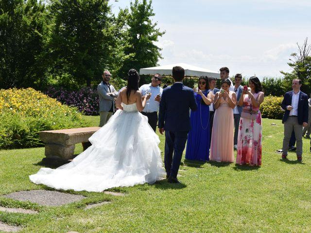 Il matrimonio di Matteo e Isabella a Fiorenzuola d'Arda, Piacenza 22