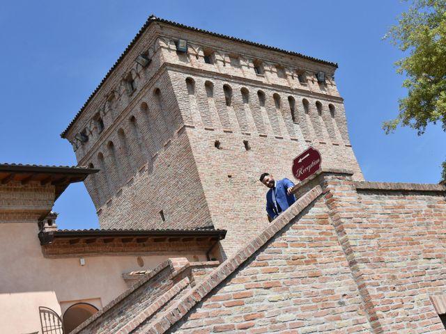 Il matrimonio di Matteo e Isabella a Fiorenzuola d'Arda, Piacenza 27
