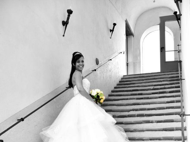 Il matrimonio di Matteo e Isabella a Fiorenzuola d'Arda, Piacenza 37