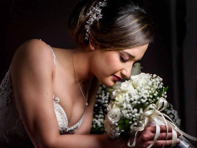 Il matrimonio di Antonio e Sara a Rossano, Cosenza 9