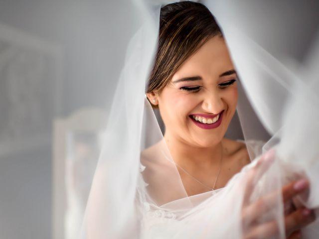 Il matrimonio di Antonio e Sara a Rossano, Cosenza 11