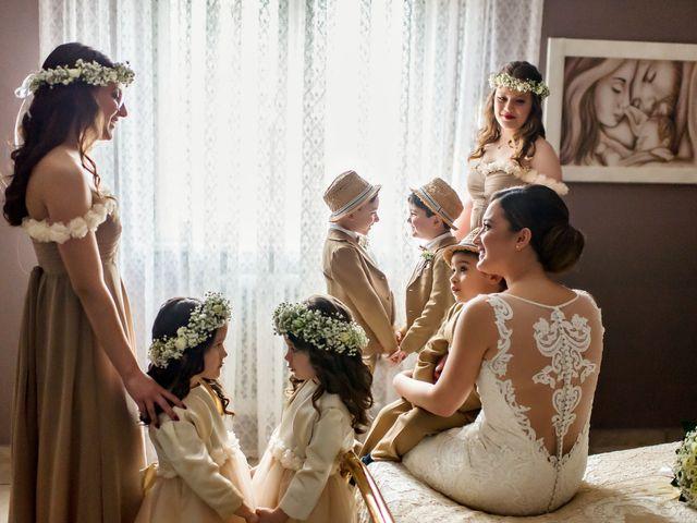 Il matrimonio di Antonio e Sara a Rossano, Cosenza 12