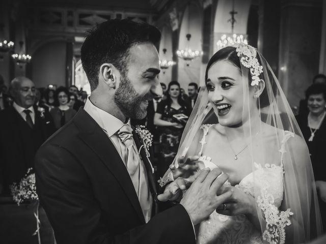 Il matrimonio di Antonio e Sara a Rossano, Cosenza 13