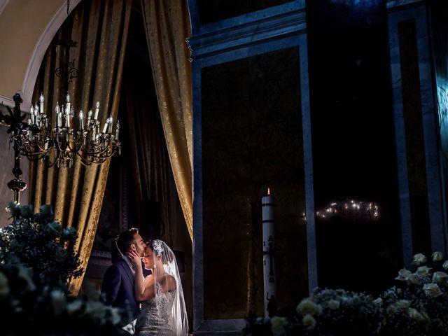 Il matrimonio di Antonio e Sara a Rossano, Cosenza 15