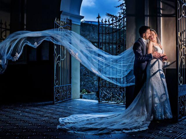 Il matrimonio di Antonio e Sara a Rossano, Cosenza 1