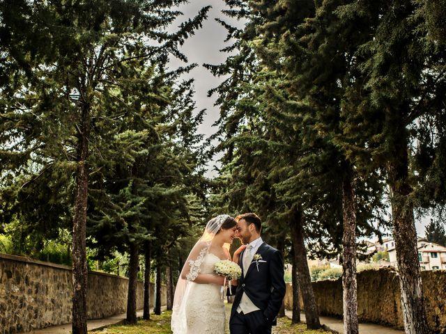 Il matrimonio di Antonio e Sara a Rossano, Cosenza 16