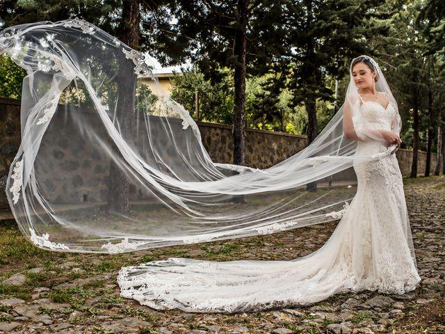 Il matrimonio di Antonio e Sara a Rossano, Cosenza 17