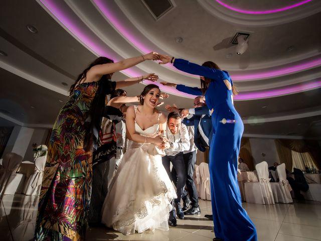 Il matrimonio di Antonio e Sara a Rossano, Cosenza 19