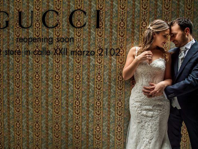Il matrimonio di Antonio e Sara a Rossano, Cosenza 21