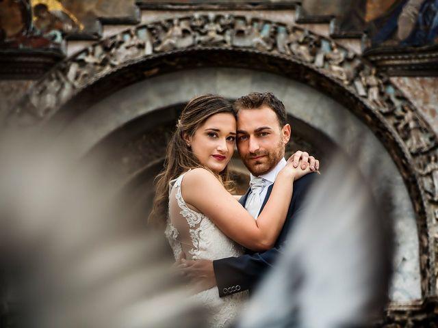 Il matrimonio di Antonio e Sara a Rossano, Cosenza 22