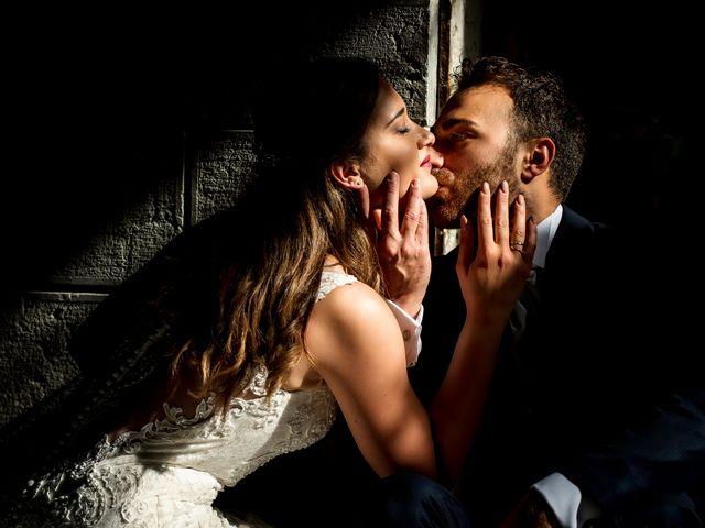 Il matrimonio di Antonio e Sara a Rossano, Cosenza 25