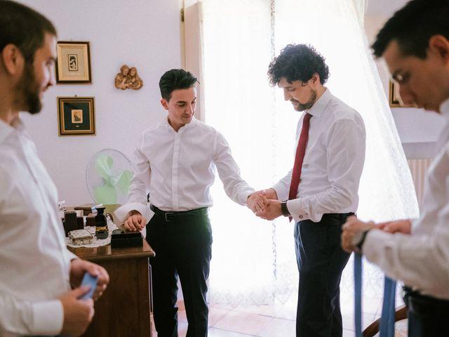 Il matrimonio di Gilliane e Filippo a Catanzaro, Catanzaro 31