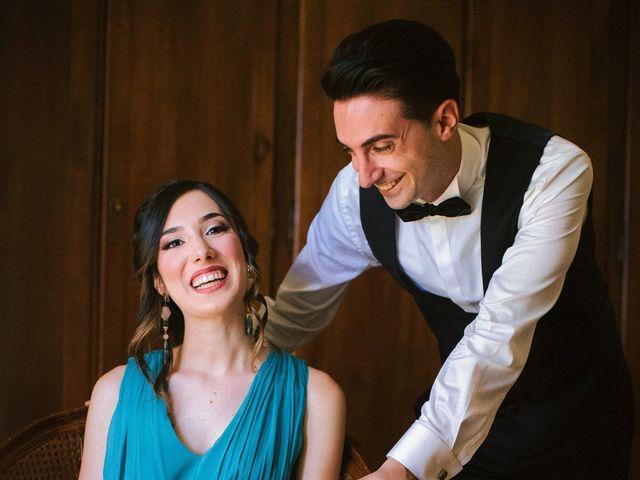 Il matrimonio di Gilliane e Filippo a Catanzaro, Catanzaro 45