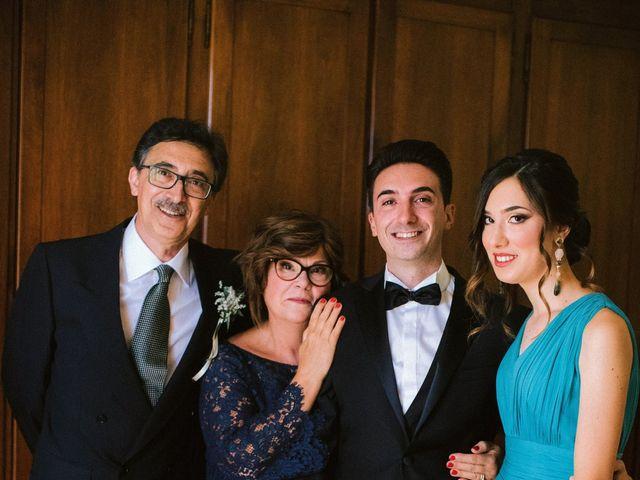 Il matrimonio di Gilliane e Filippo a Catanzaro, Catanzaro 48