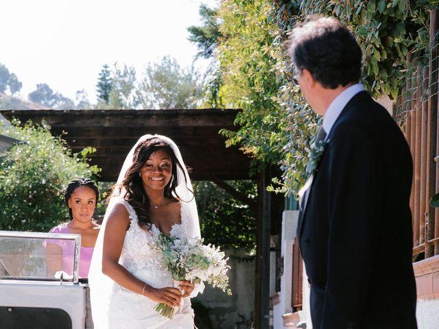 Il matrimonio di Gilliane e Filippo a Catanzaro, Catanzaro 65