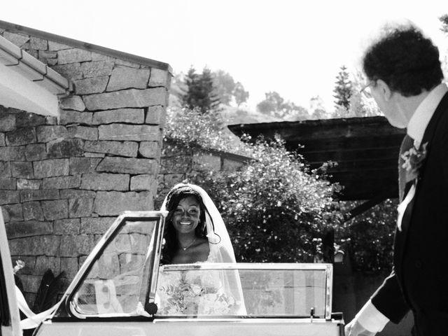 Il matrimonio di Gilliane e Filippo a Catanzaro, Catanzaro 66