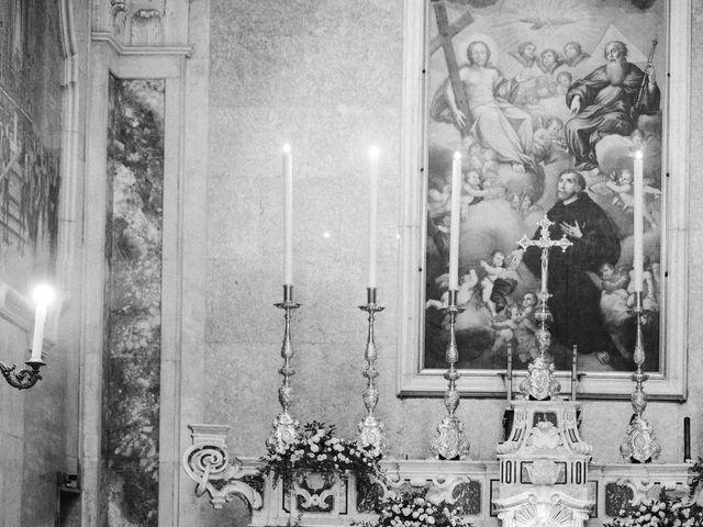 Il matrimonio di Gilliane e Filippo a Catanzaro, Catanzaro 73