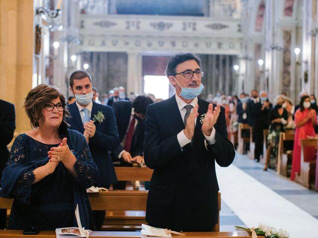 Il matrimonio di Gilliane e Filippo a Catanzaro, Catanzaro 82