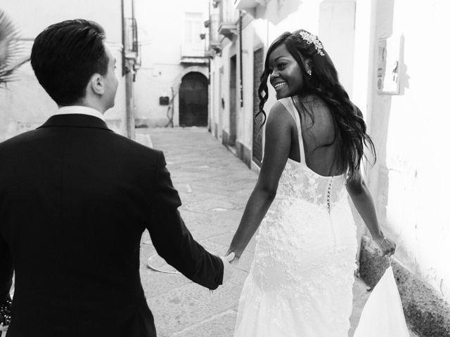 Il matrimonio di Gilliane e Filippo a Catanzaro, Catanzaro 89