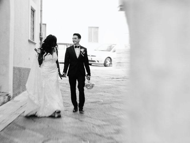 Il matrimonio di Gilliane e Filippo a Catanzaro, Catanzaro 90