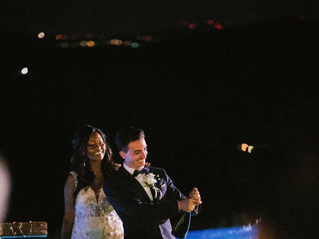 Il matrimonio di Gilliane e Filippo a Catanzaro, Catanzaro 99