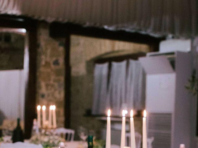 Il matrimonio di Gilliane e Filippo a Catanzaro, Catanzaro 104